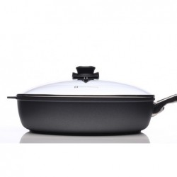 Sauteuse induction 32 cm,...