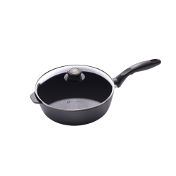 Sauteuse induction 28 cm,...